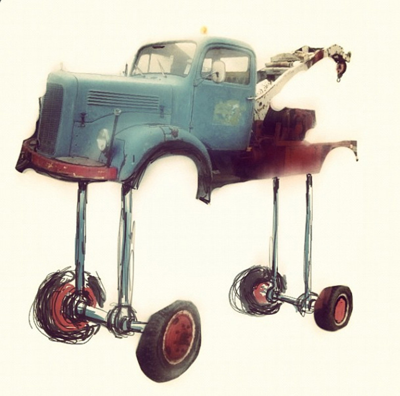 high wheels